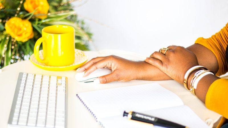 6 Productivity Tips To Work Smarter Not Harder