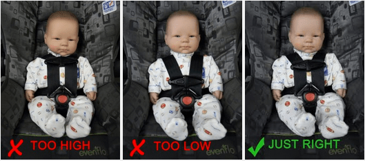 Top 10 Car Seat Mistakes