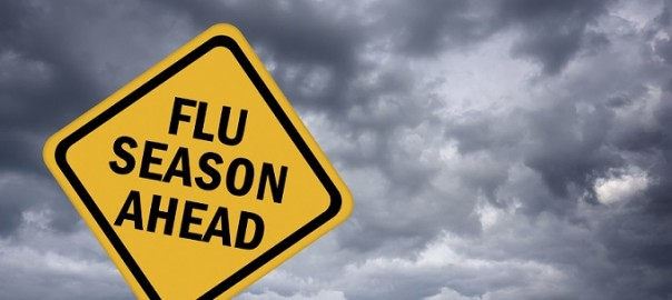What's New with the Flu