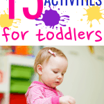 sensory activities/sensory play/toddler/kids/baby/babies/parenting/