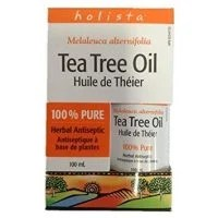 Holista Tea Tree Oil 100ml