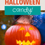 halloween candy alternatives/healthy halloween treats