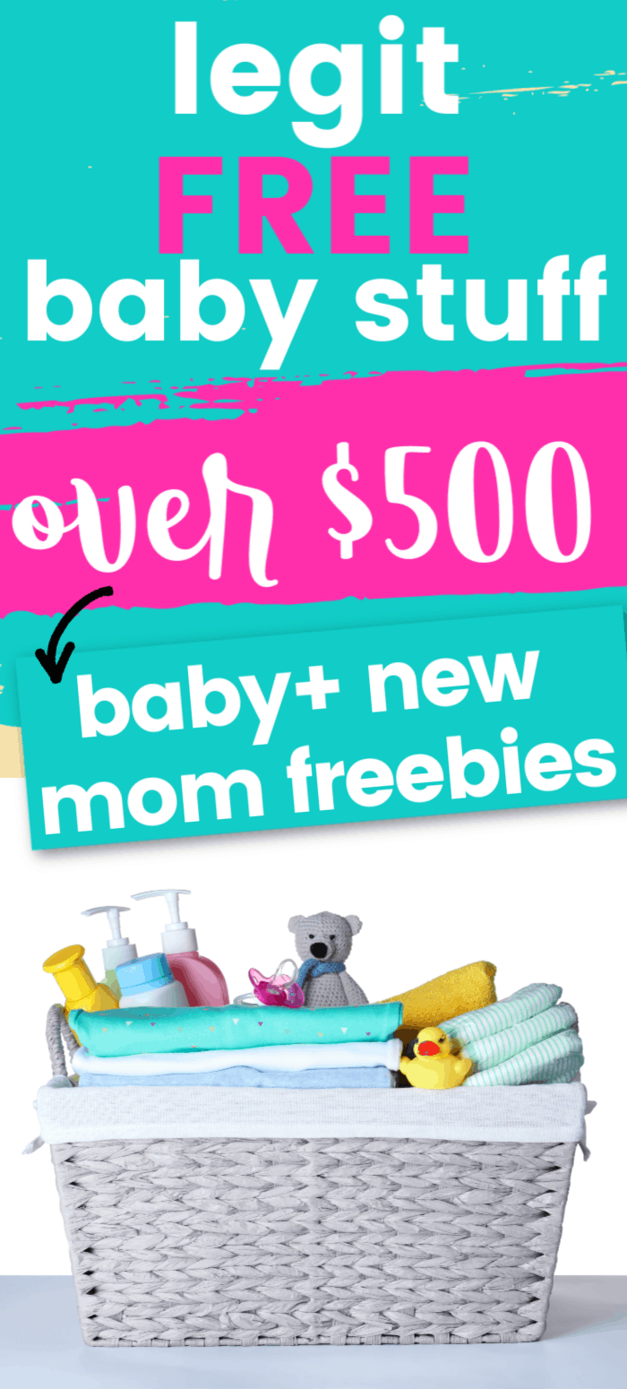 free baby stuff 2020/legit free baby stuff for expecting mothers/free baby stuff for new moms