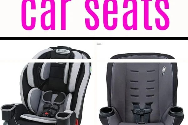 best convertible car seats/ for small cars/ safest/ budget friendly