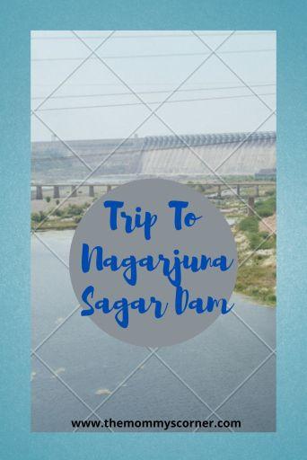 Day Trip To Nagarjuna Sagar Dam From Hyderabad