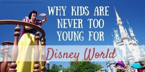 Kids Disney Pin