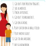 10 Mom & Son Date Ideas! printable