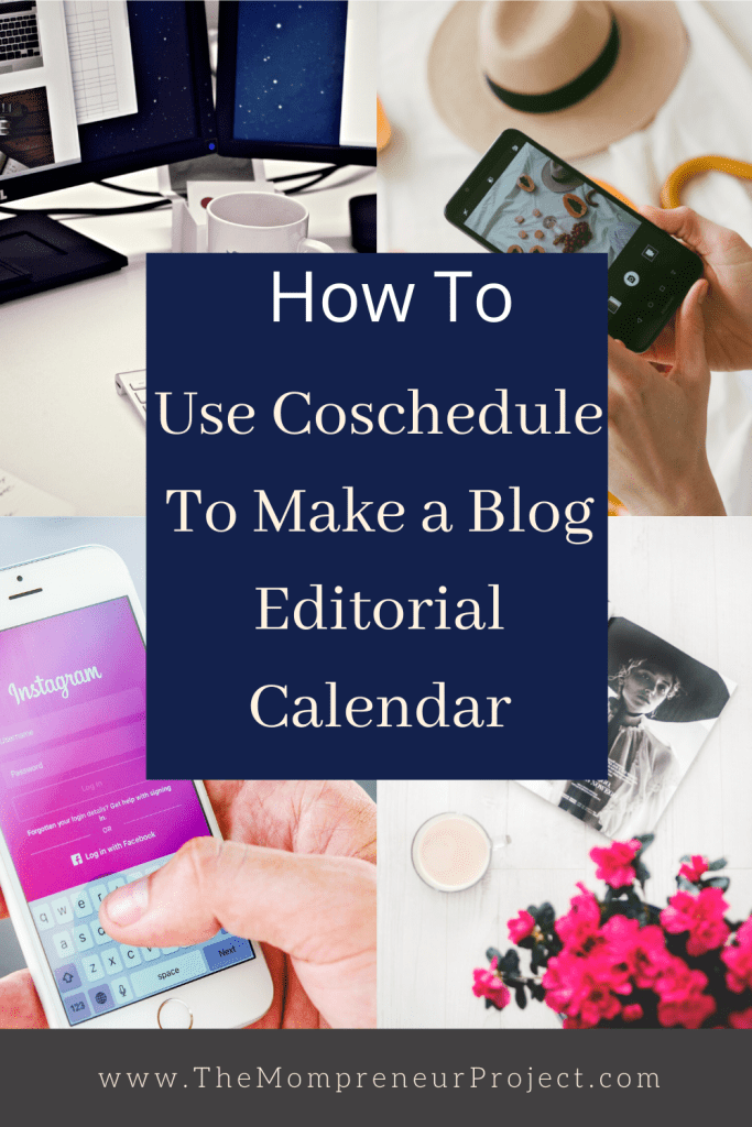 The most important tool for bloggers to make a blog editorial calendar and automate their blog.