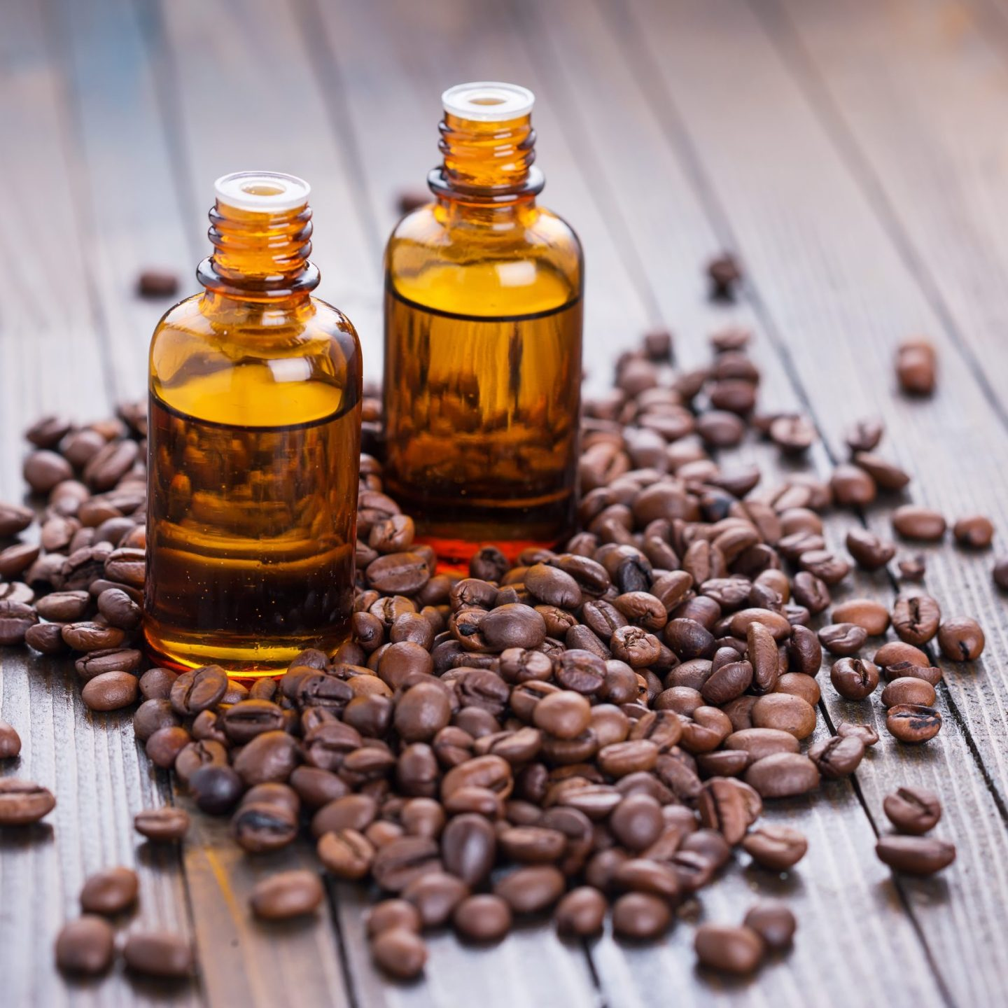 Benefits Of Coffee Oil To Get Rid Of Under Eyes Circles