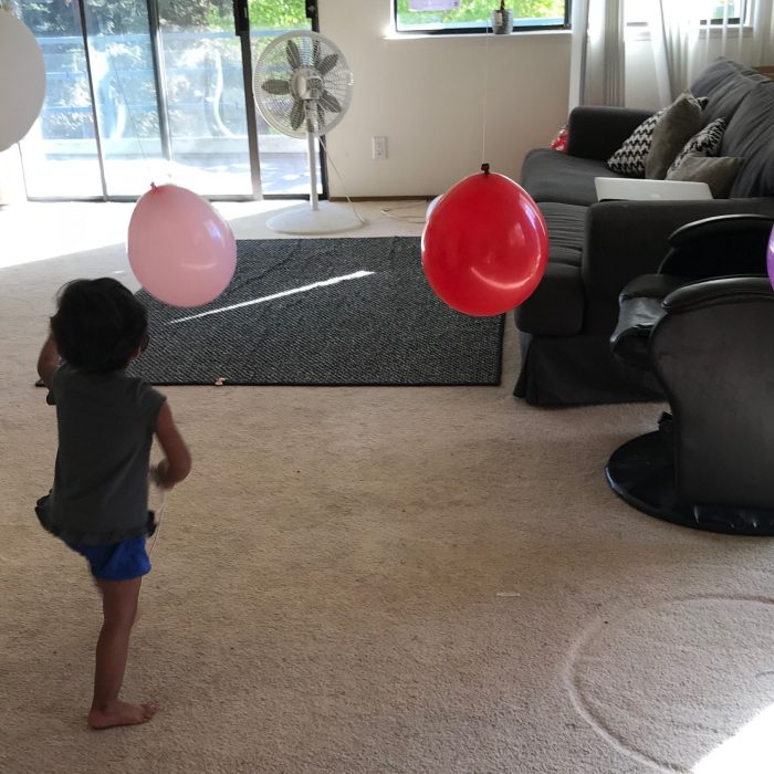 Activities for 18 to 24 months old toddler- Part 1