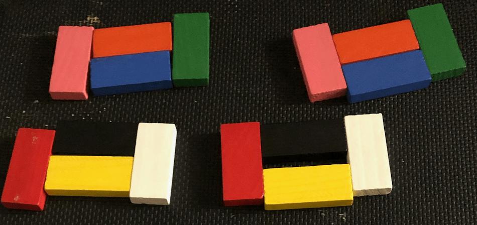 Preschool Activities ( 3 to 4 years)