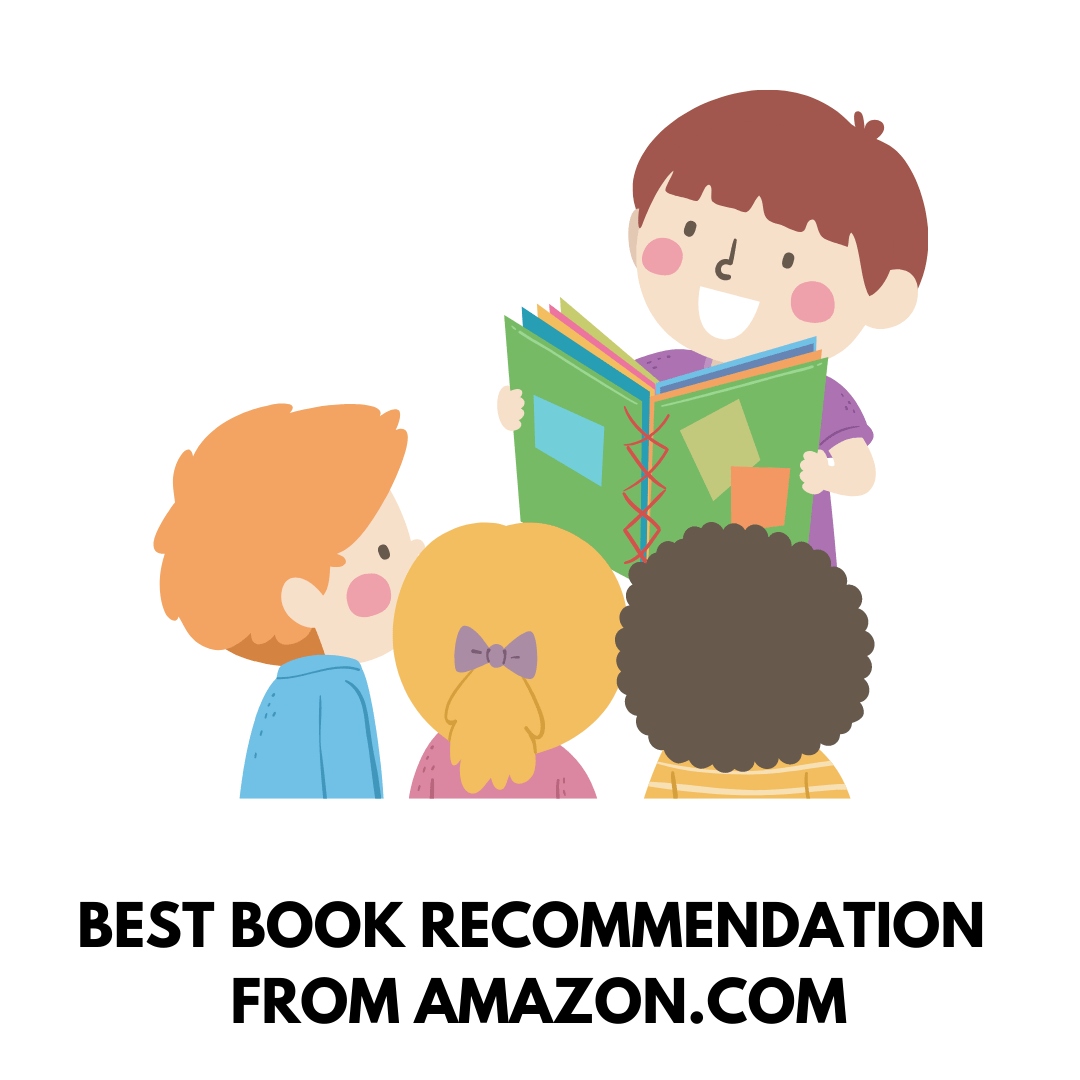 Best book recommendation from amazon.com