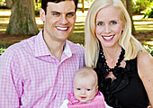 Miller Witter family