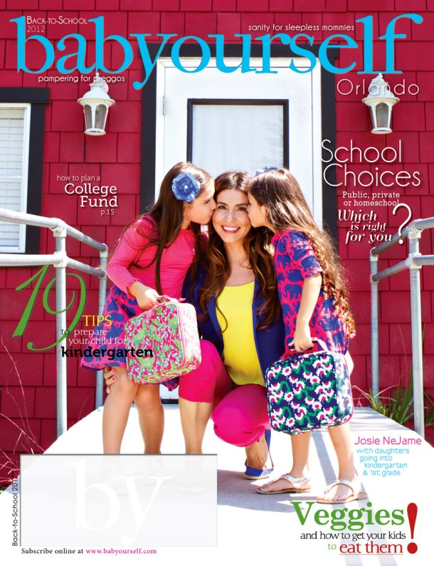2012 Back-to-School issue