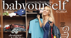 babyourself spring 2014, featured