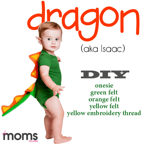 DIY-halloween-costume-DRAGON