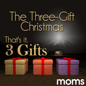 The Three Gift Christmas
