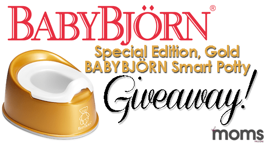 BabyBjorn Giveaway!