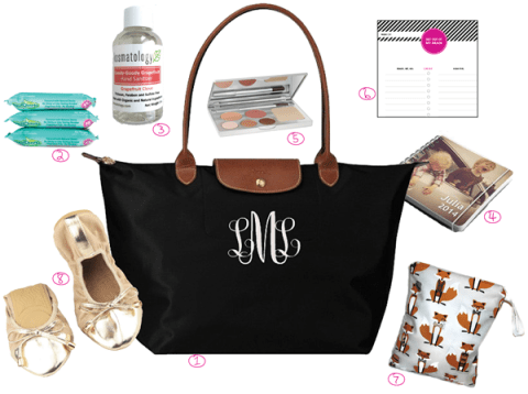 Mom Bag Must-Haves for 2015