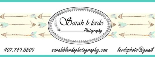 Sarah Lerdo Photography