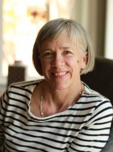 Mary Lynn Fiske - Certified Positive Discipline Educator