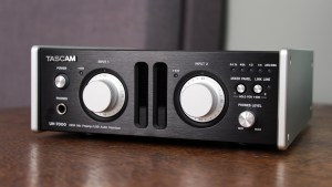 Tuscan UH-7000 Review Tuscan UH-7000 Review, Tuscan UH-7000 Review, preamps for mic, preamp review, music equipment reviews