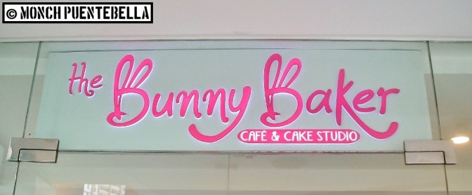 Welcome to The Bunny Baker!