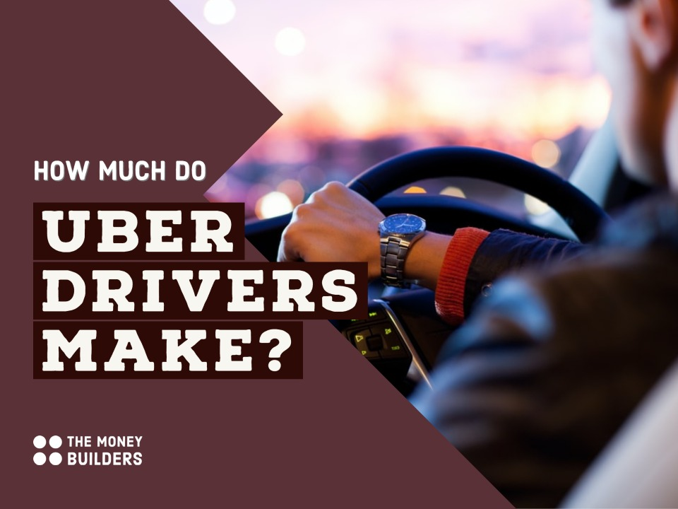 How much do Uber drivers make UK