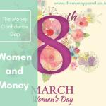 Women and Money – #Pressforprogress