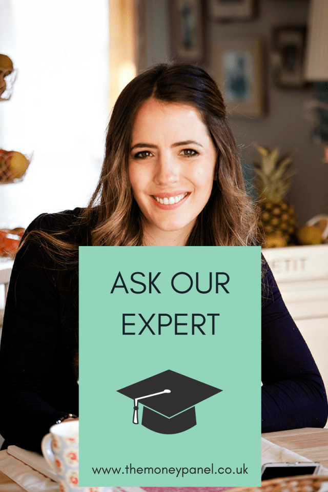 ask our expert