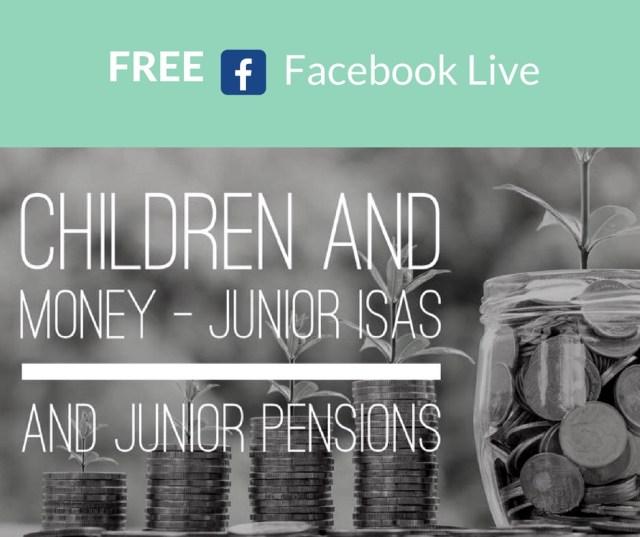 Children's Pensions