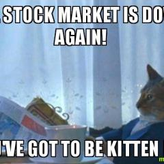 Today's Stock Market Report: