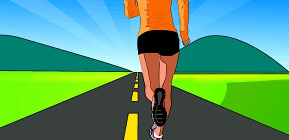 Resolution Run – Race Recap