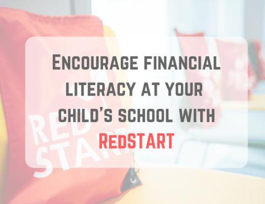 redstart financial literacy