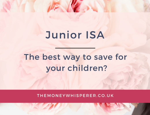 BEST WAY TO SAVE FOR CHILDREN jisa