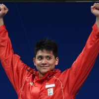 Joseph Schooling's swimming career is as good as over.