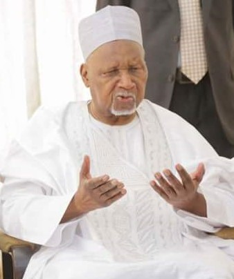 Former President Sir Dawda Too Is Gone