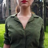 The Monochromes Wear: Utility