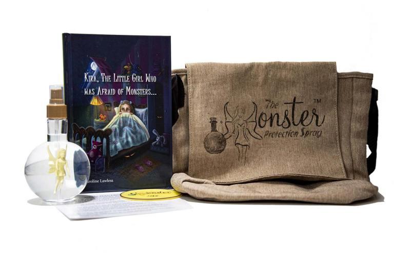Monster Protection Kit