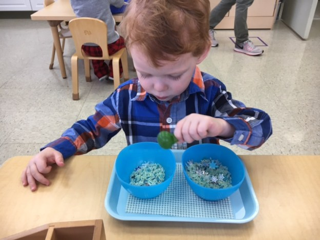 MONTESSORI PRESCHOOL NJ