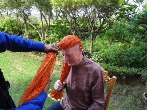 Delhi mm mid turban