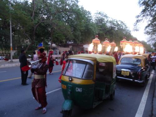delhi more streets