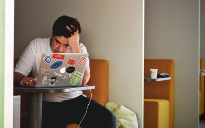 Anxiety at Work: How anxiety can affect our attention and concentration