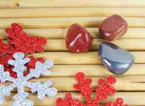 Curated Healing Crystals