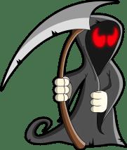 theme death