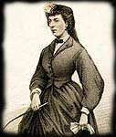 Belle Boyd Confederate Spy