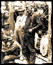 Kentucky Coal Miners