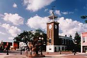 Georgetown, SC Town Center