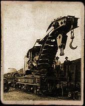 Execution Train