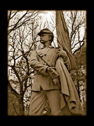 Chickamauga Monument